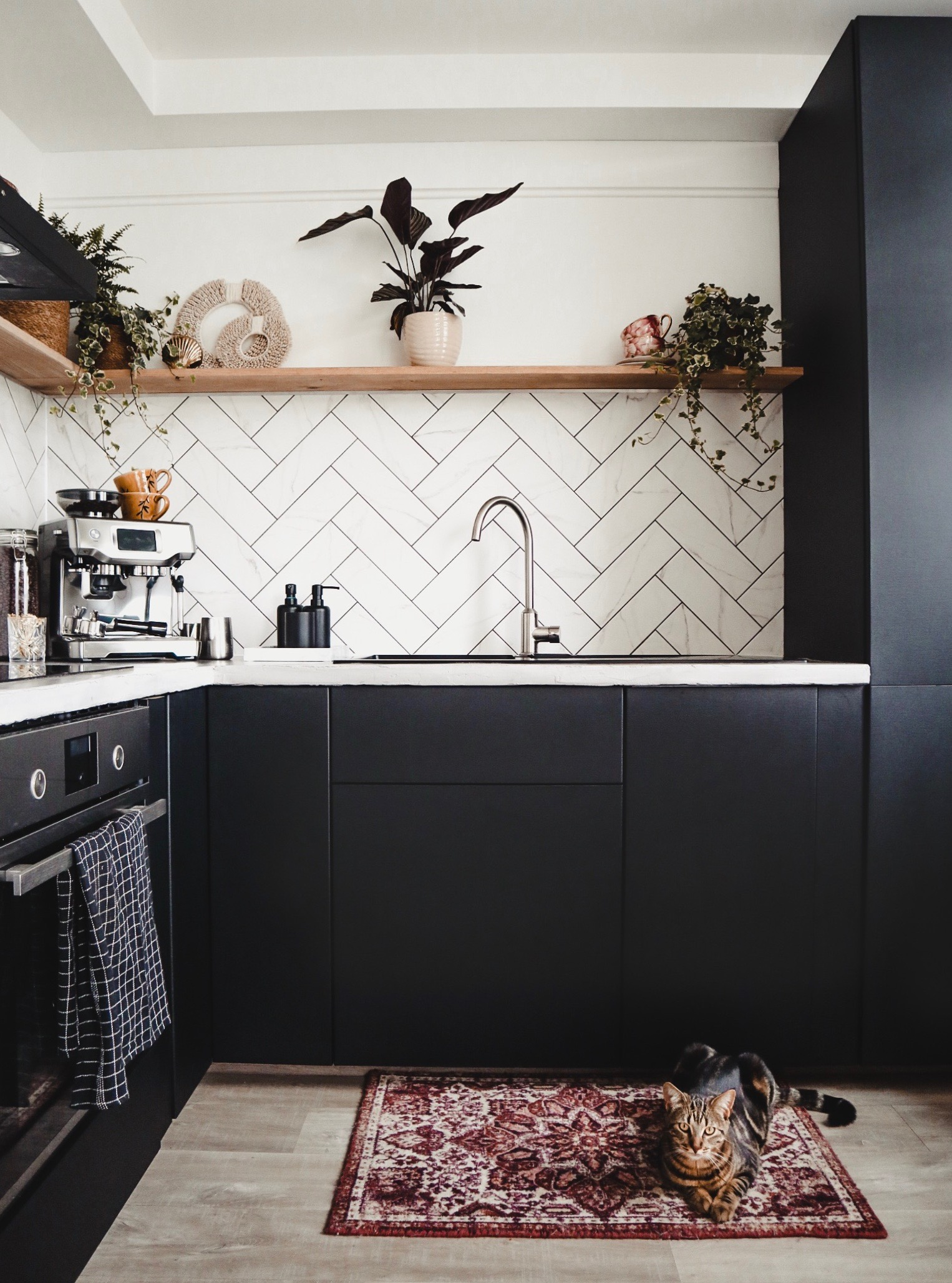 Keuken Make Over Marit Andrea